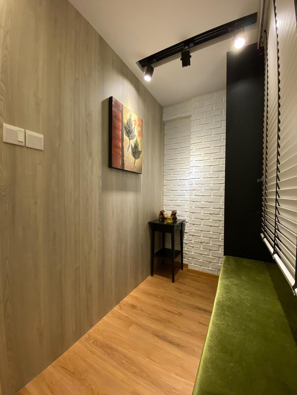 Contemporary, HDB, Telok Blangah Crescent, Interior Designer, The Wooden Platform