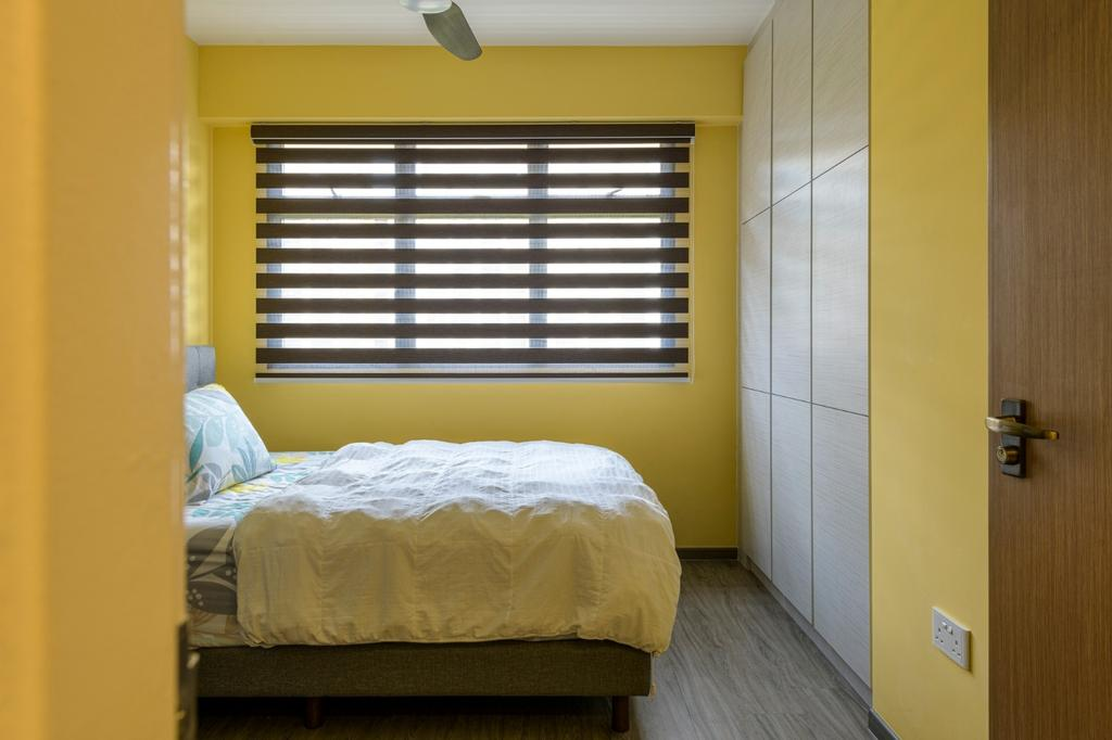 Modern, HDB, Sengkang West Road, Interior Designer, Vika Design Lab
