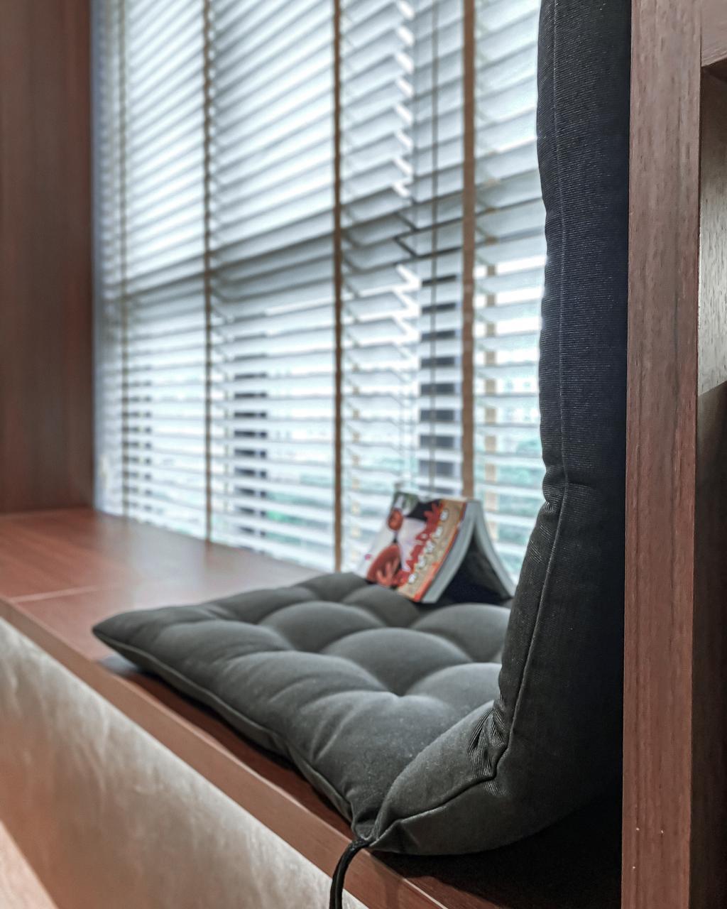 Contemporary, Condo, Hundred Palms Residences, Interior Designer, Indoor Art Studio