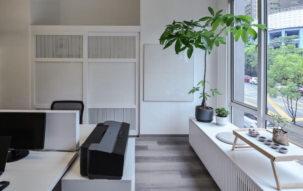 INC Design Office, The Peak Commercial, Commercial, Interior Designer, Interior Choreographer Design (INC Design)