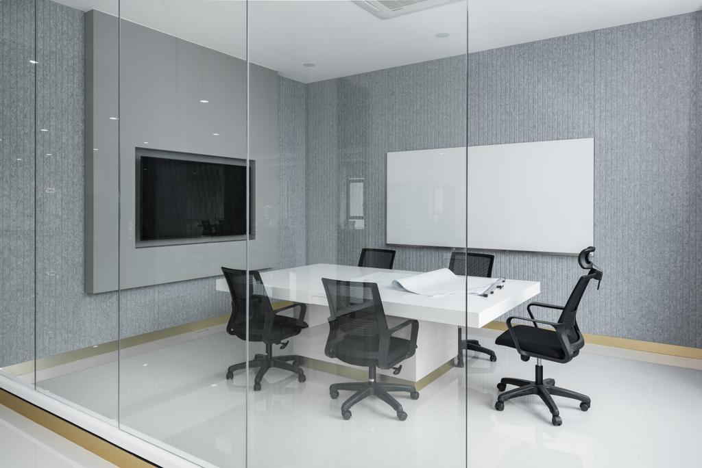 Apartment, KOK Construction Office, Free School Road, Interior Designer, Interior Choreographer Design (INC Design)