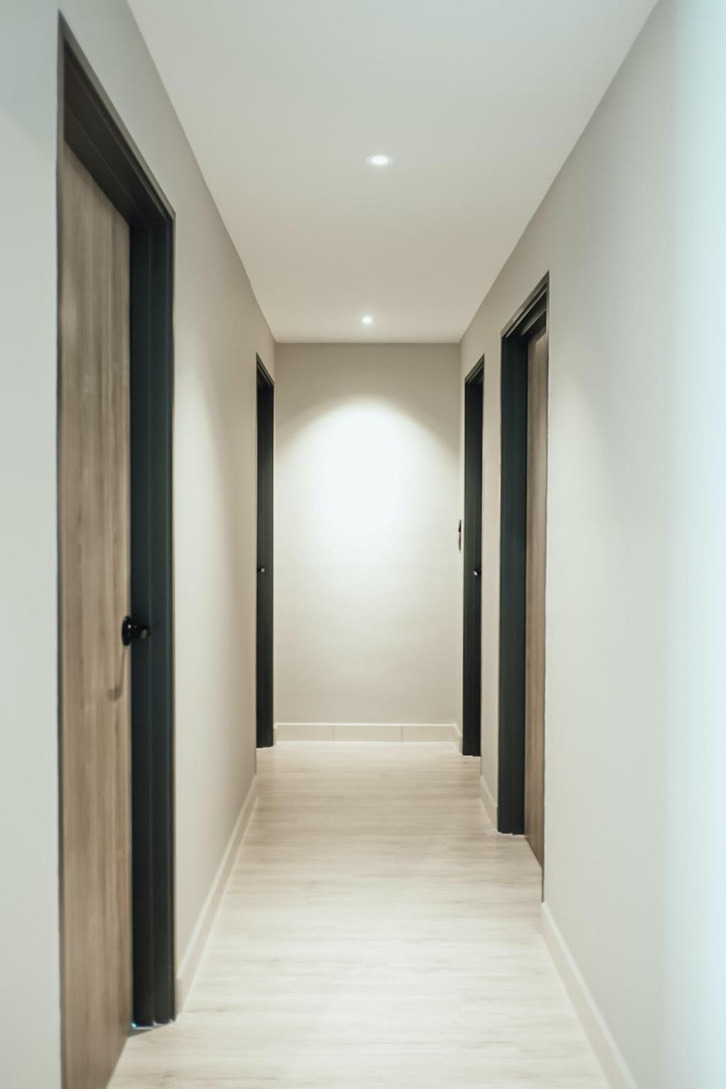 Condo, One Foresta Condominium, Interior Designer, Interior Choreographer Design (INC Design)
