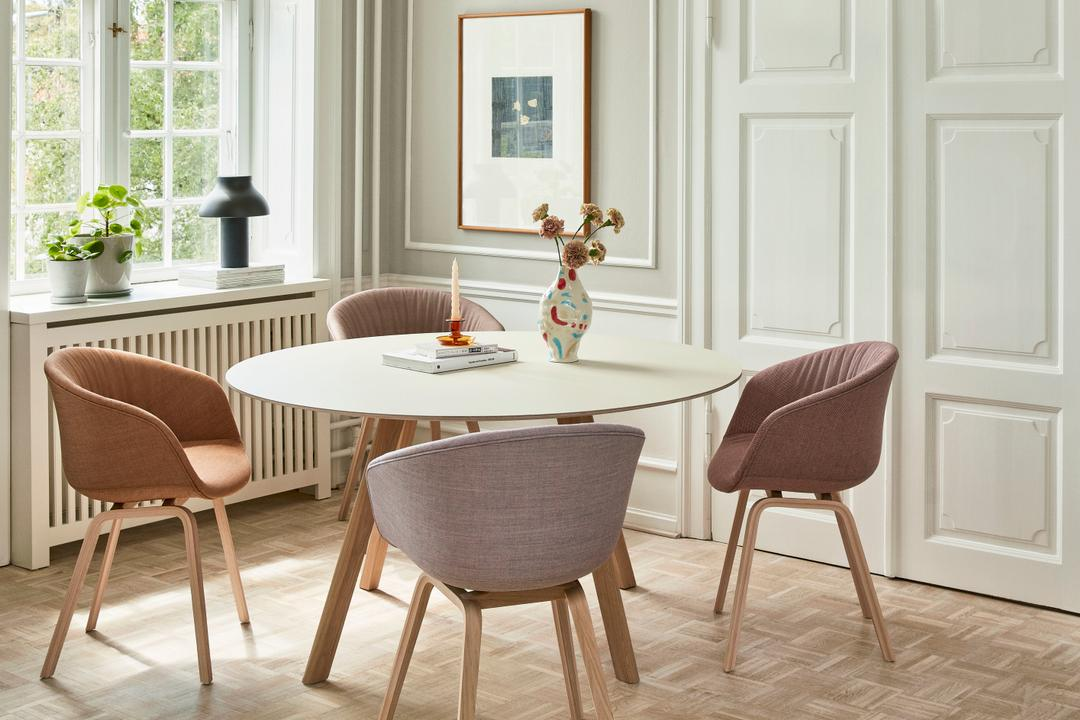 How to Create a Scandinavian-inspired Home with SMUK Living 2