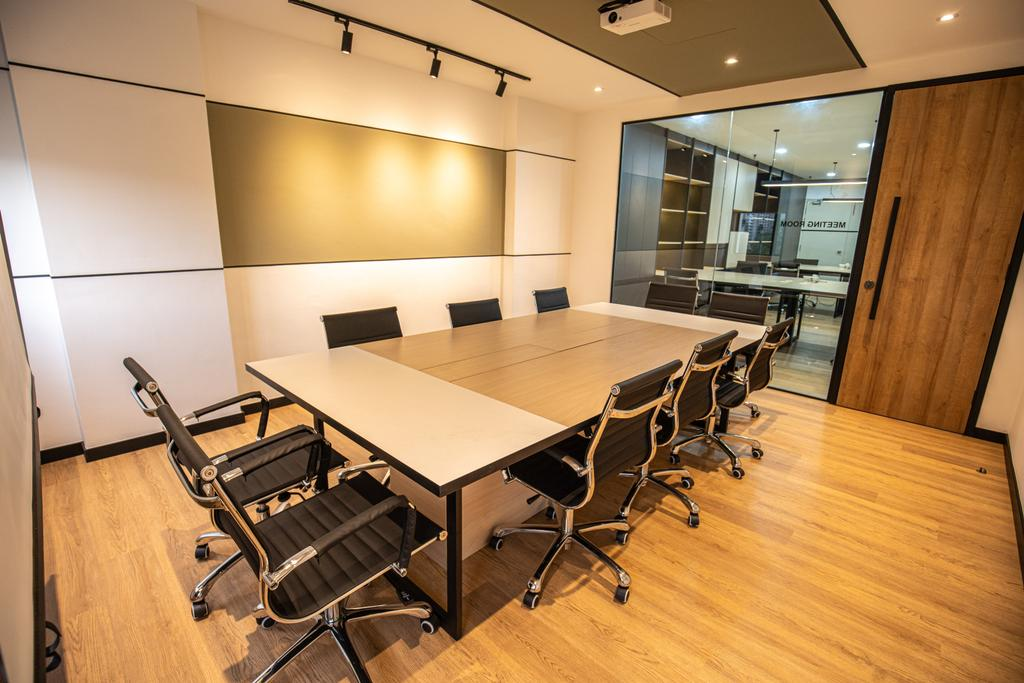 Bintang Riang, Plaza Mont Kiara, Commercial, Interior Designer, DCO Interior Design Sdn. Bhd., Modern