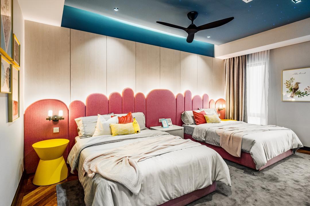 East Coast Bungalow Residence, East Coast by Blaine Robert Design Sdn. Bhd.