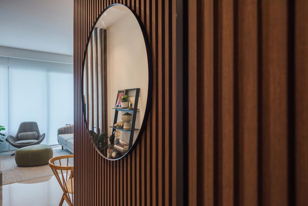 Contemporary, Condo, Living Room, Twin Regency, Interior Designer, Stylemyspace, Scandinavian