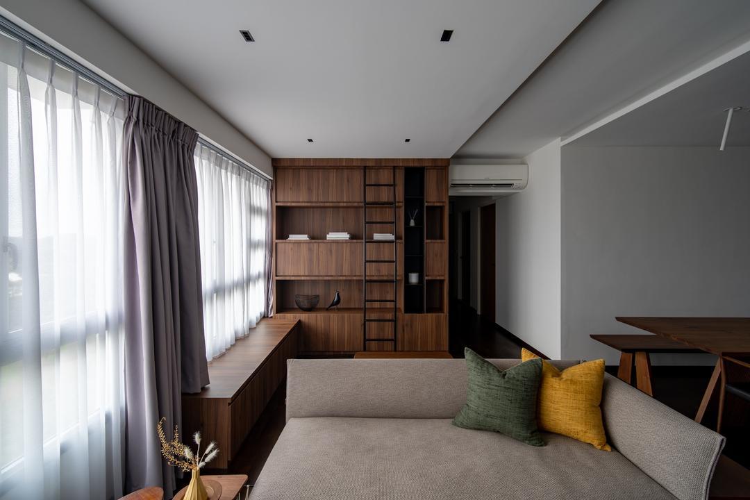 Ang Mo Kio Street 21 by Arche Interior