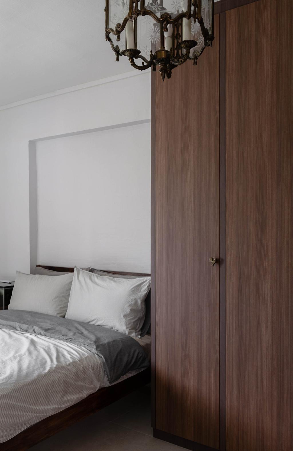 Modern, HDB, Bedroom, Jalan Bahagia, Interior Designer, Fifth Avenue Interior, Eclectic