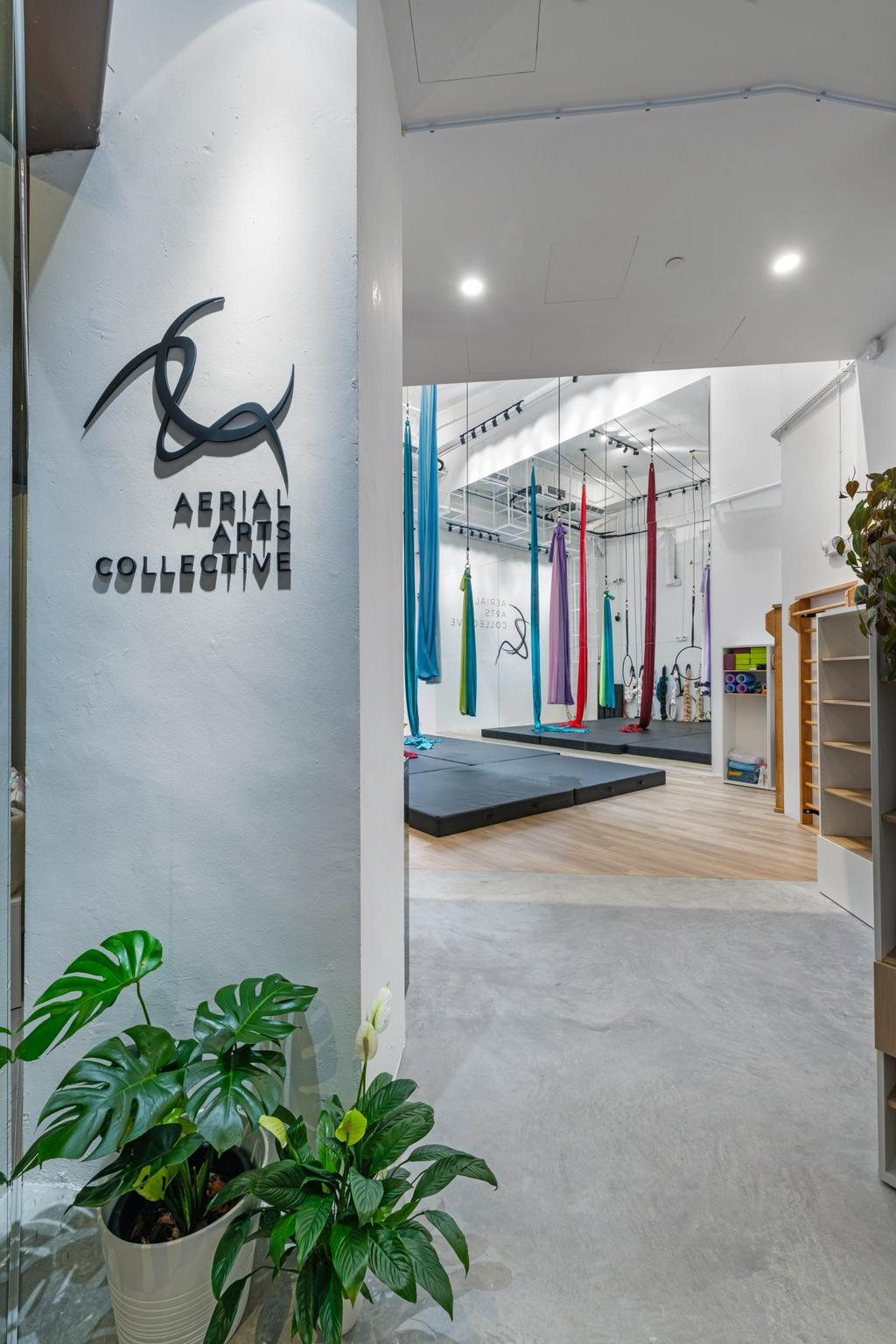 Gopeng Street, Commercial, Interior Designer, Tab Gallery, Modern
