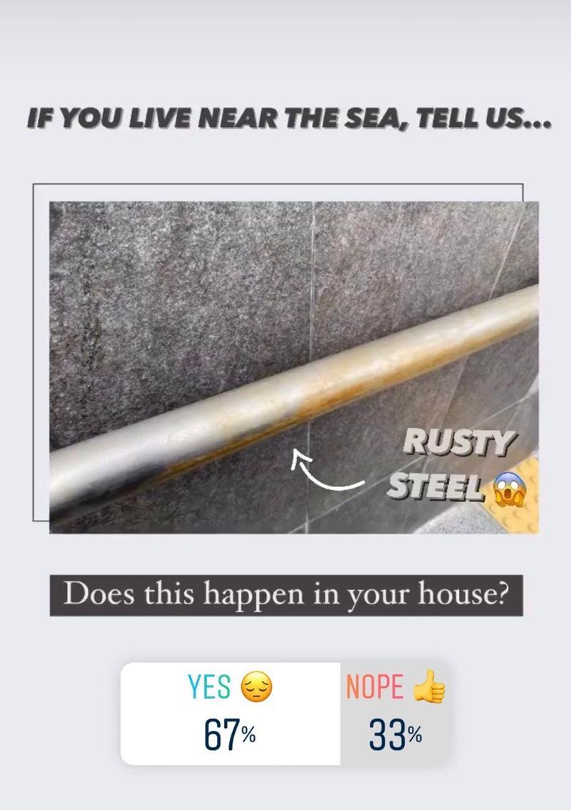 Punggol Rust
