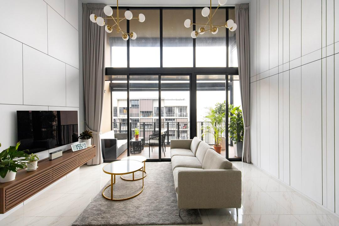Le Quest by Forefront Interior