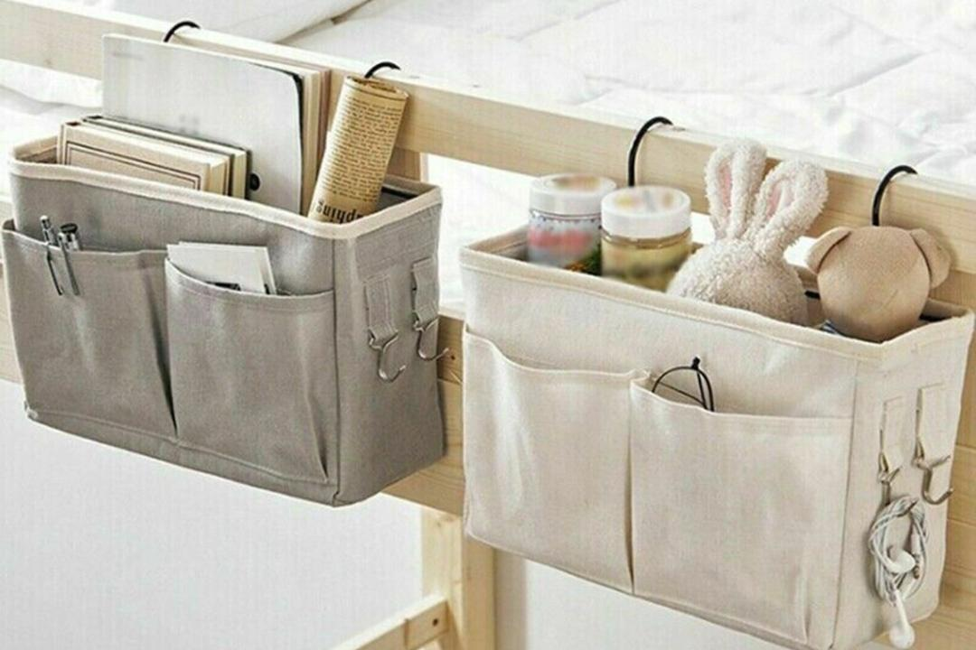 Home Organisation Items from Shopee
