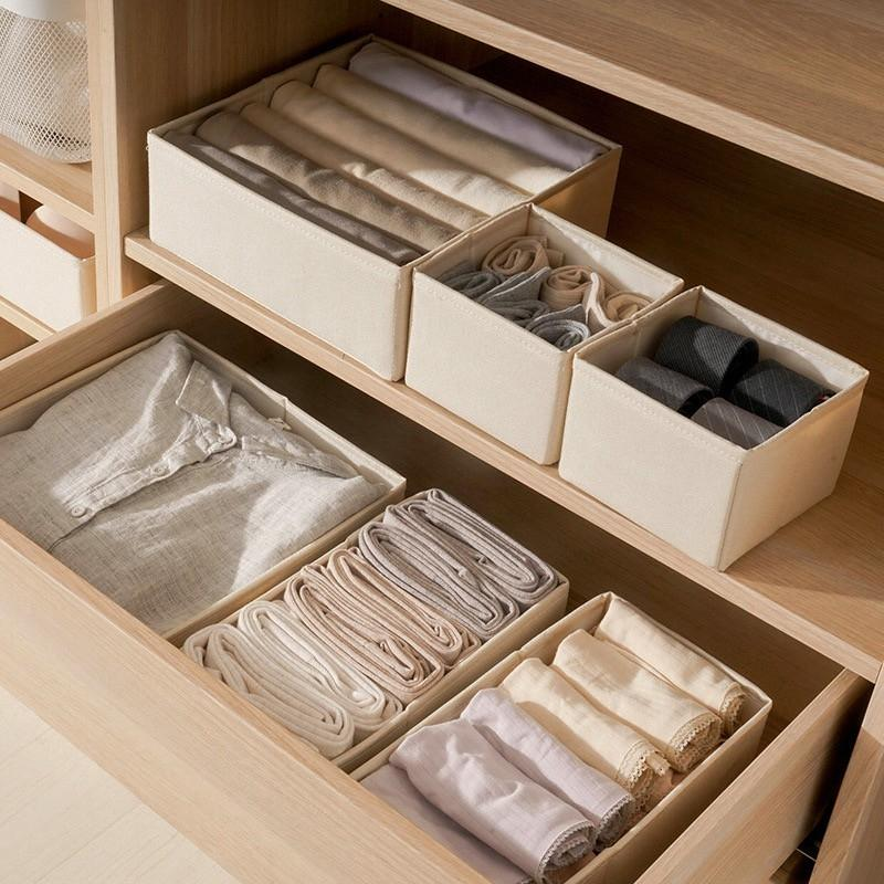 Home Organisation Items: Box Organisers