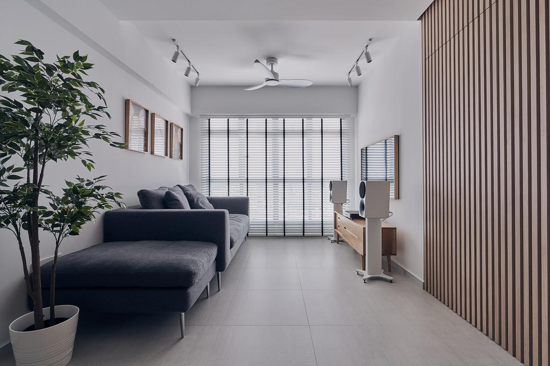 Strathmore Avenue by Lemonfridge Studio