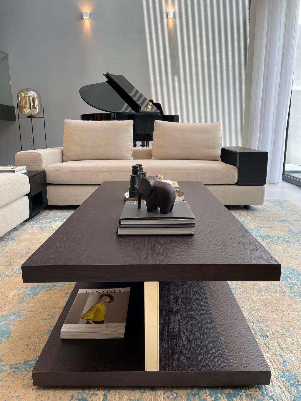 Contemporary, Landed, Sunset Terrace, Interior Designer, Kuhlmann International | The Modular Builder
