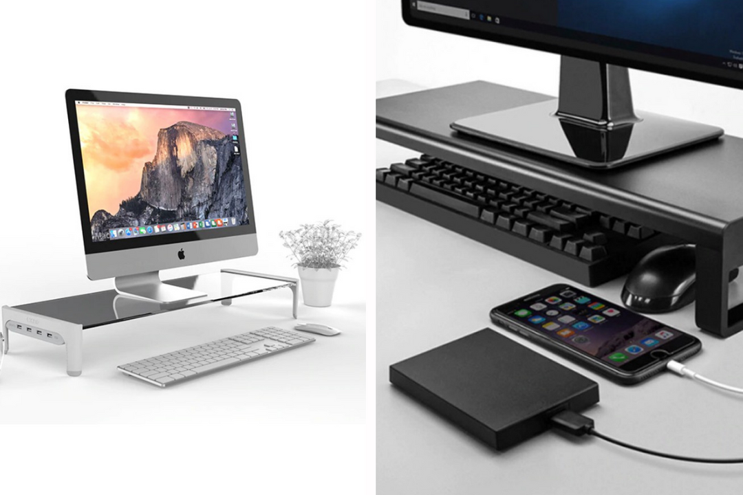 WFH Home Office items - monitor stand