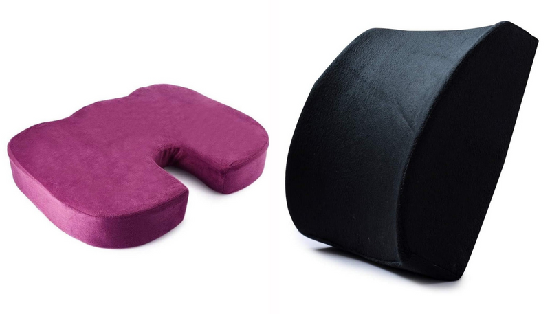 WFH Home Office items - seat cushion