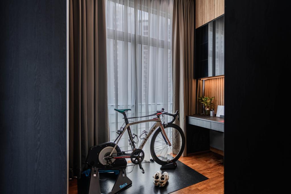 Contemporary, Condo, Ten @ Suffolk, Interior Designer, Posh Home