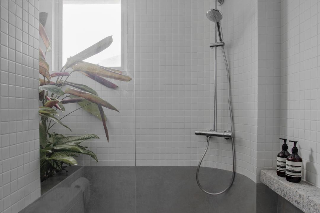 Villa Flora, TTDI by PINS Studio