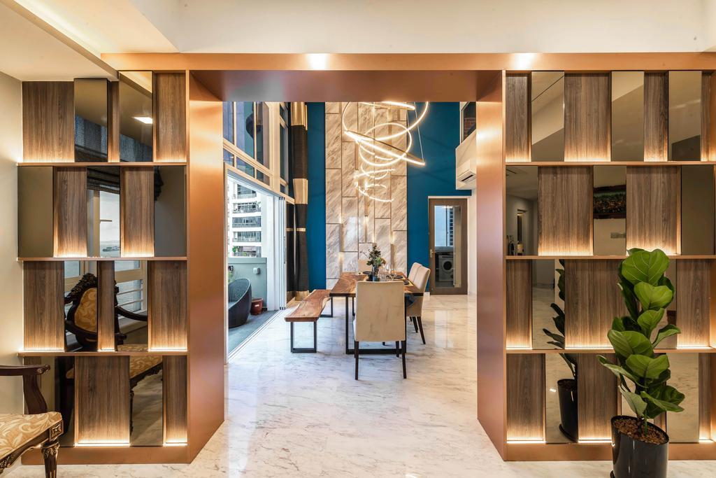 Contemporary, Condo, The Makena, Interior Designer, U-Home Interior Design, Transitional