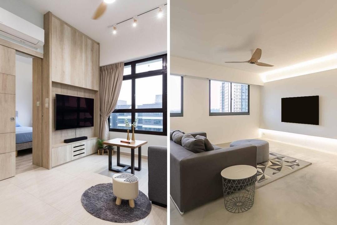 interior design myths qanvast minimalist homes