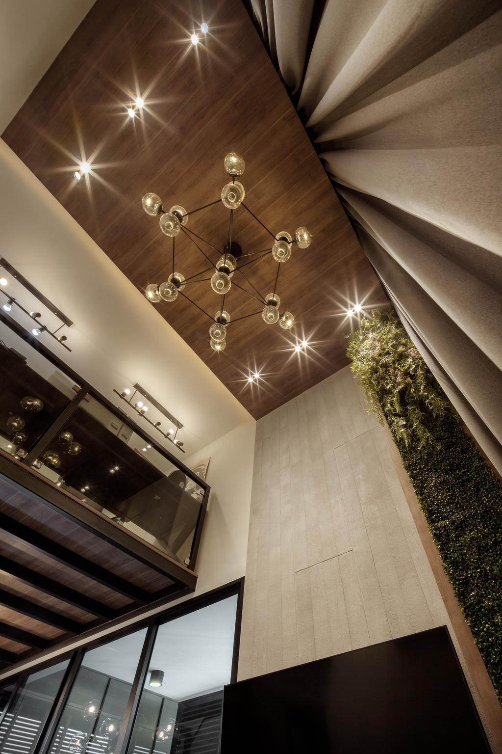 Contemporary, Condo, Living Room, Lush Acres, Interior Designer, Editor Interior