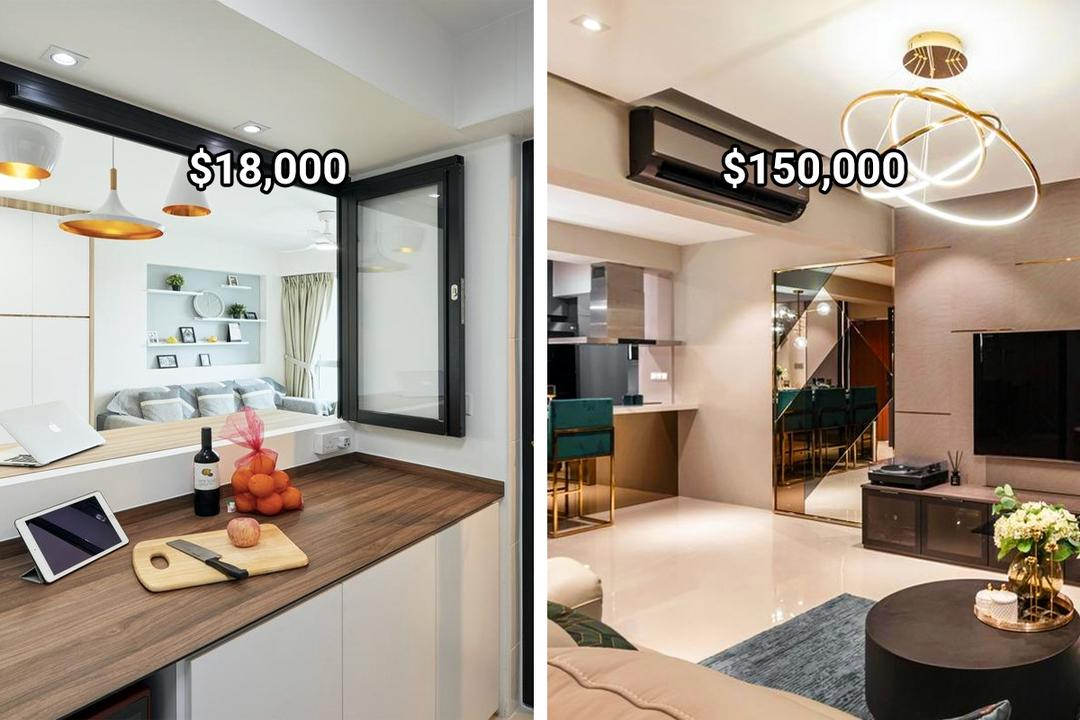 3-room BTO flat renovation singapore 30