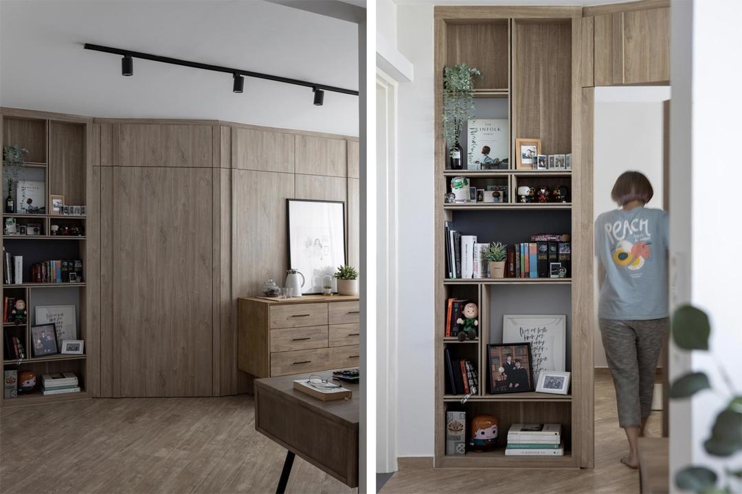 3-room BTO flat renovation singapore