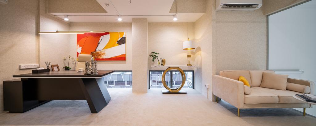 North Bridge Road, Commercial, Interior Designer, Mr Shopper Studio, Contemporary