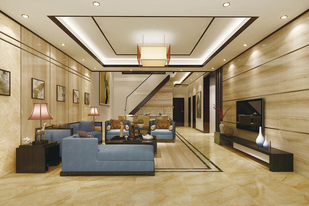 GANI by Luxx NewHouse Group