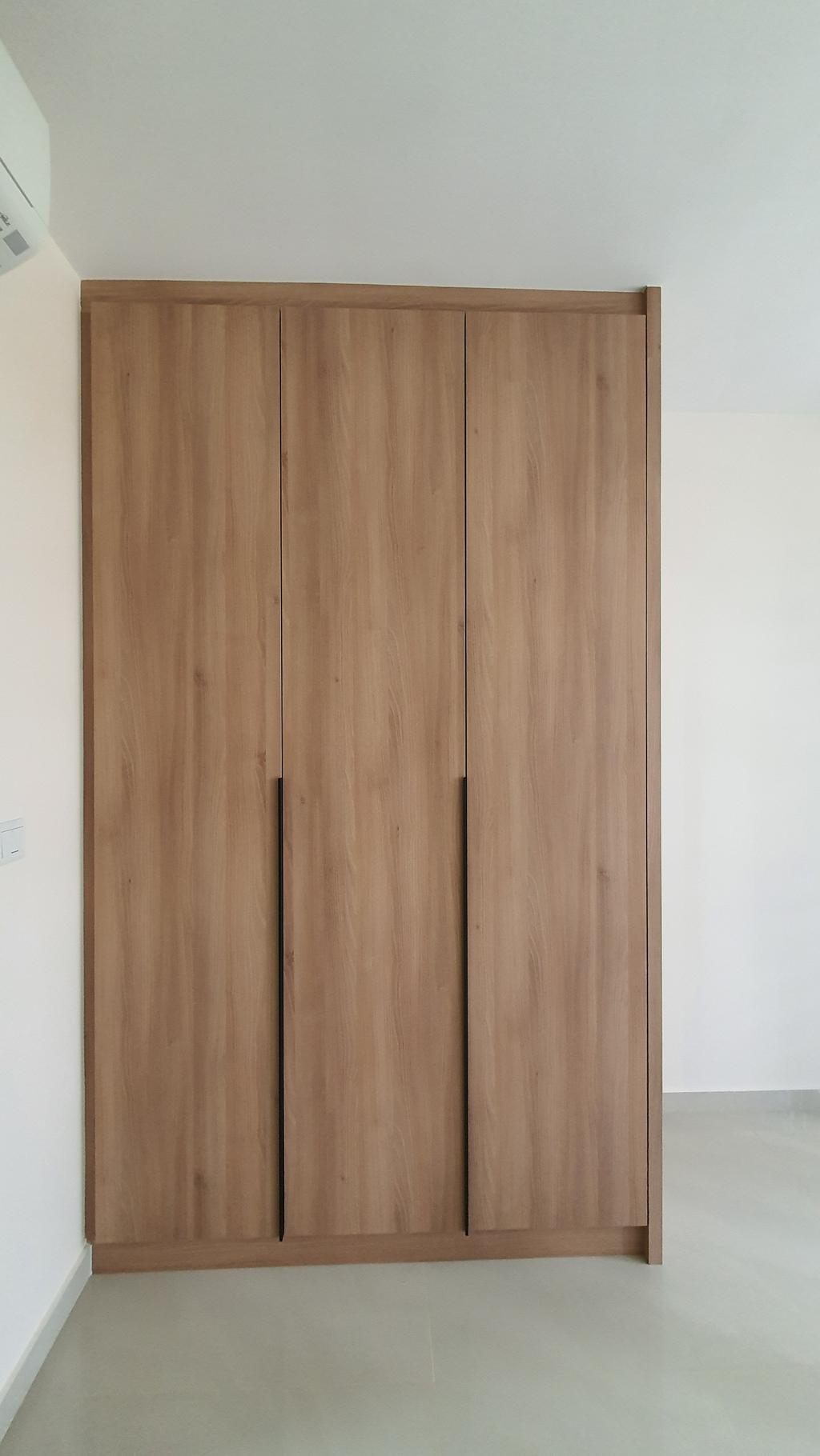 Scandinavian, HDB, Bedroom, Alkaff Crescent, Interior Designer, Our Interior