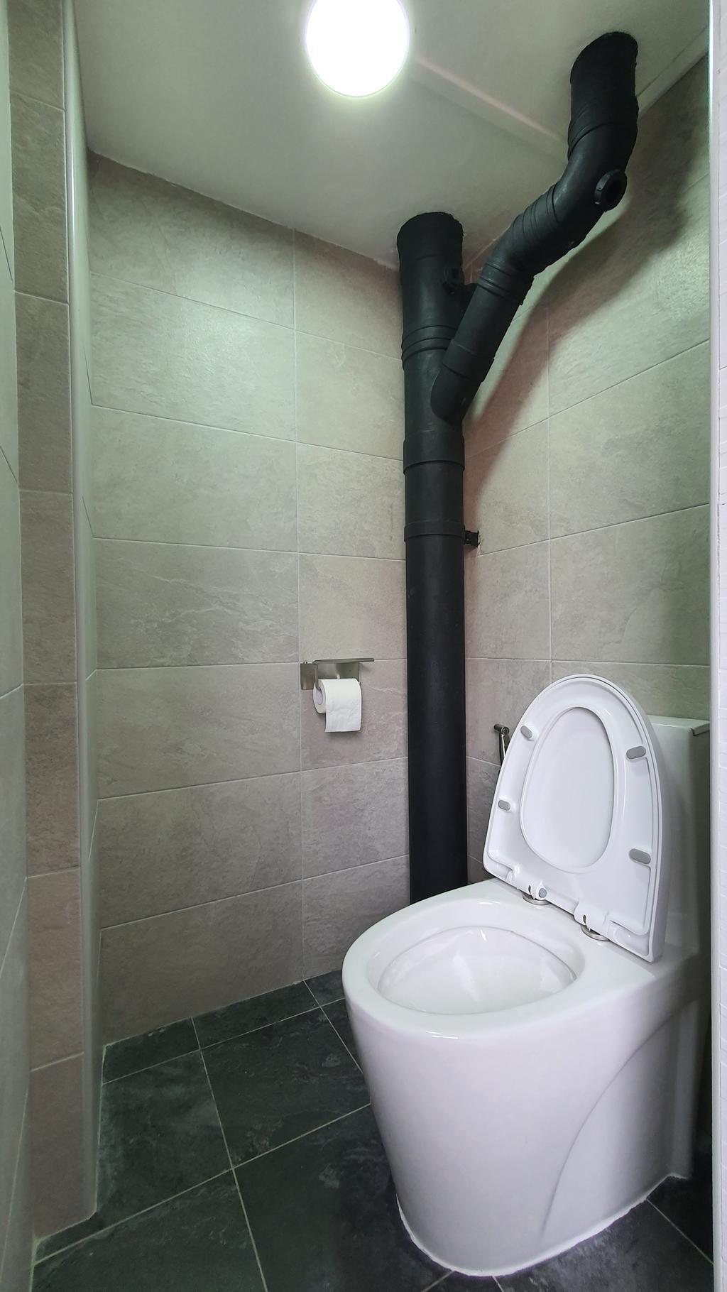 Contemporary, HDB, Bathroom, Lorong 2 Toa Payoh, Interior Designer, Our Interior
