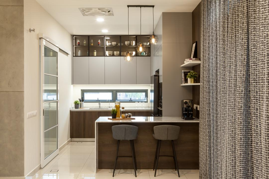Eco Ardence Aeres, Shah Alam by Cube Creation Sdn. Bhd.