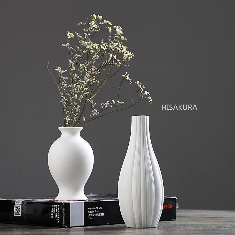 Minimalist Home Items from Shopee Vase