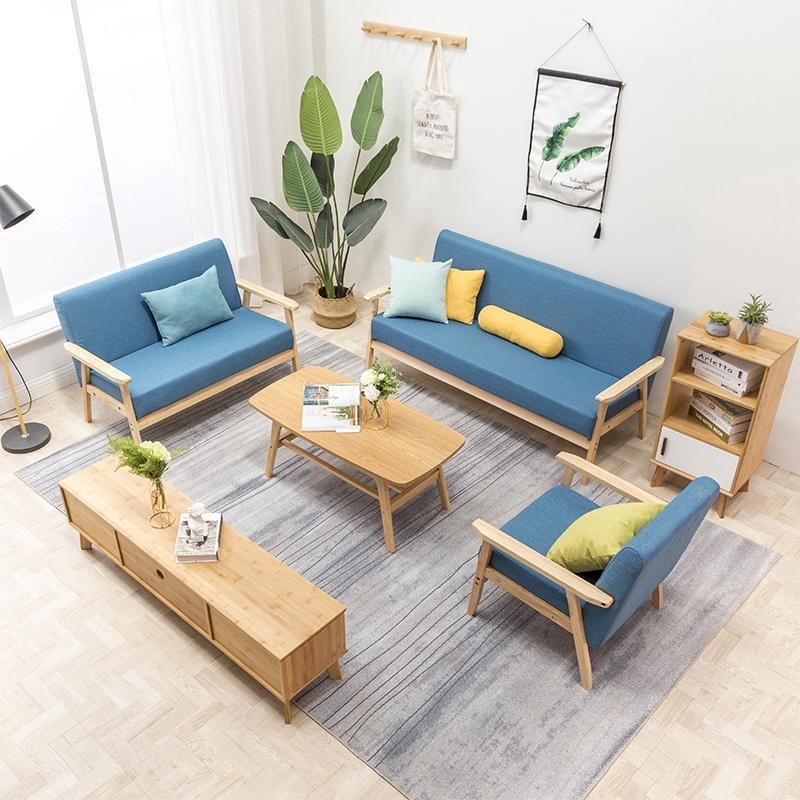 Minimalist Home Items from Shopee Sofa