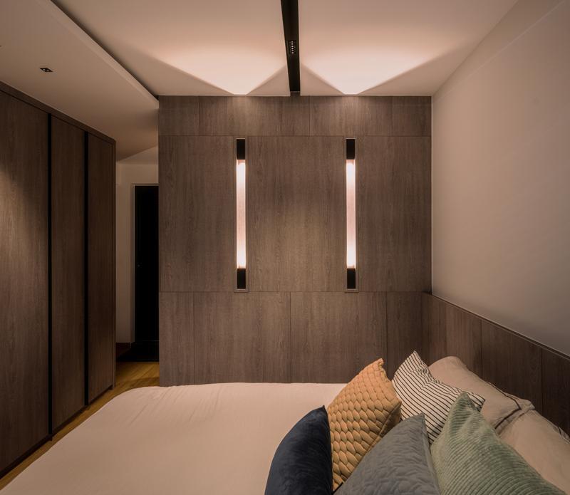 Tampines 5-room BTO flat renovation