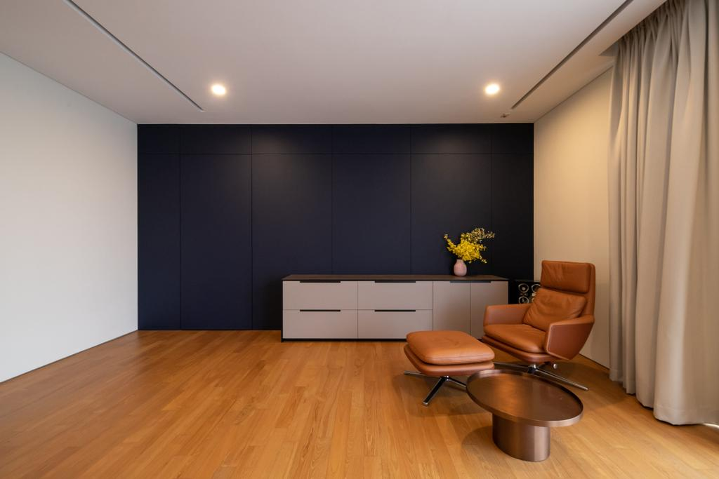 Contemporary, Landed, Nim Drive, Interior Designer, Space Atelier
