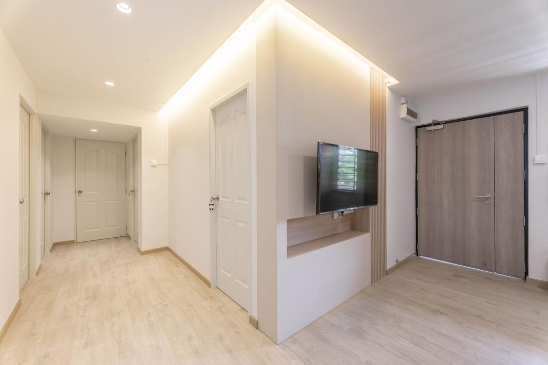 Petir Road by Luova Project Services