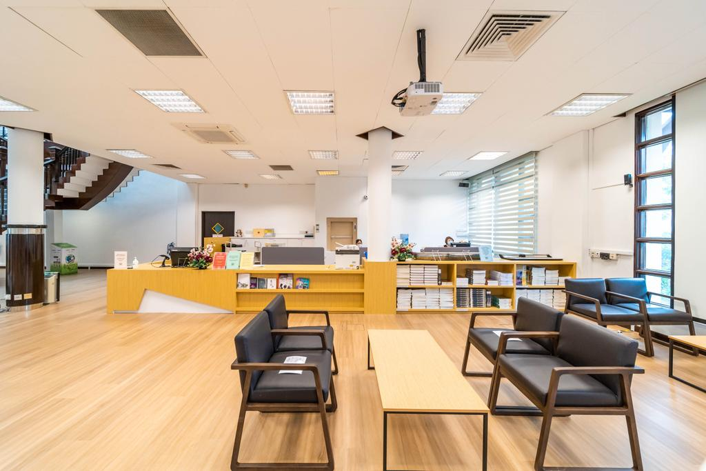 Bukit Timah Road, Commercial, Interior Designer, Albedo Design, Modern, Contemporary