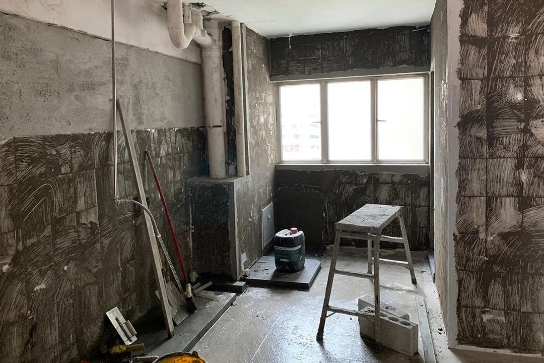 what is renovation insurance singapore