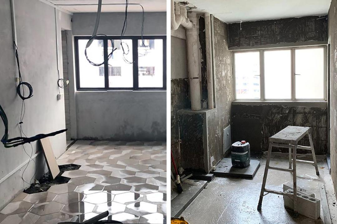 what is renovation insurance singapore 7