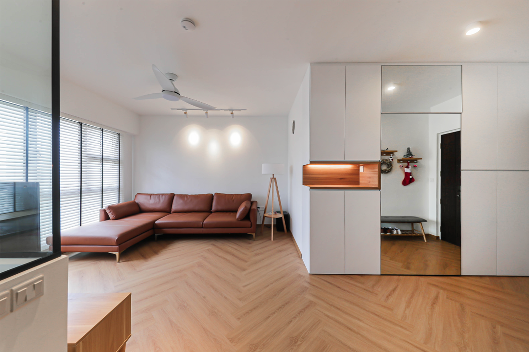 Clementi Avenue 3 by AC Vision Design