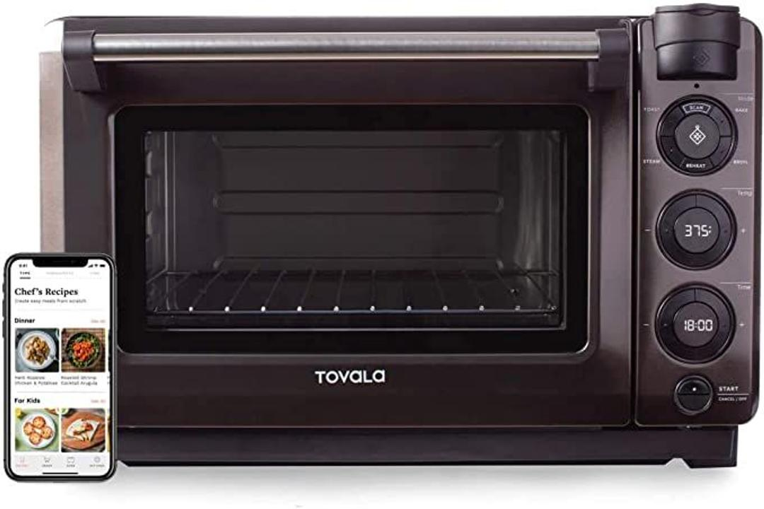 Kitchen Tools from Amazon oven