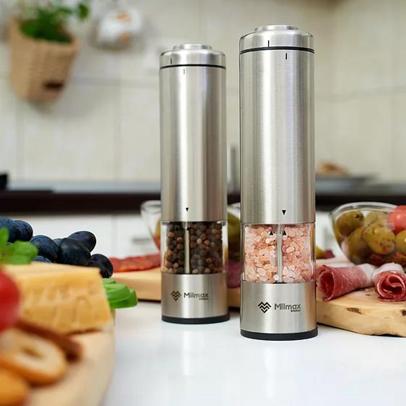 Kitchen Tools from Amazon salt pepper grinder