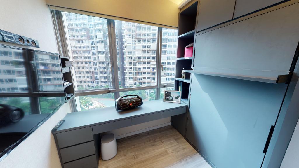 Contemporary, Condo, High Park Residences, Interior Designer, Eight Design