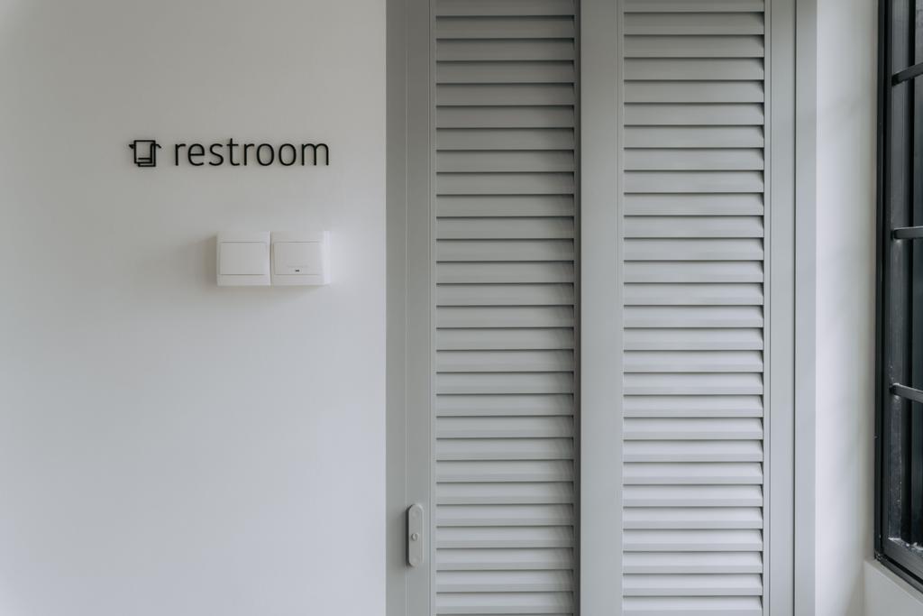 Scandinavian, HDB, Lorong Lew Lian, Interior Designer, Key Concept