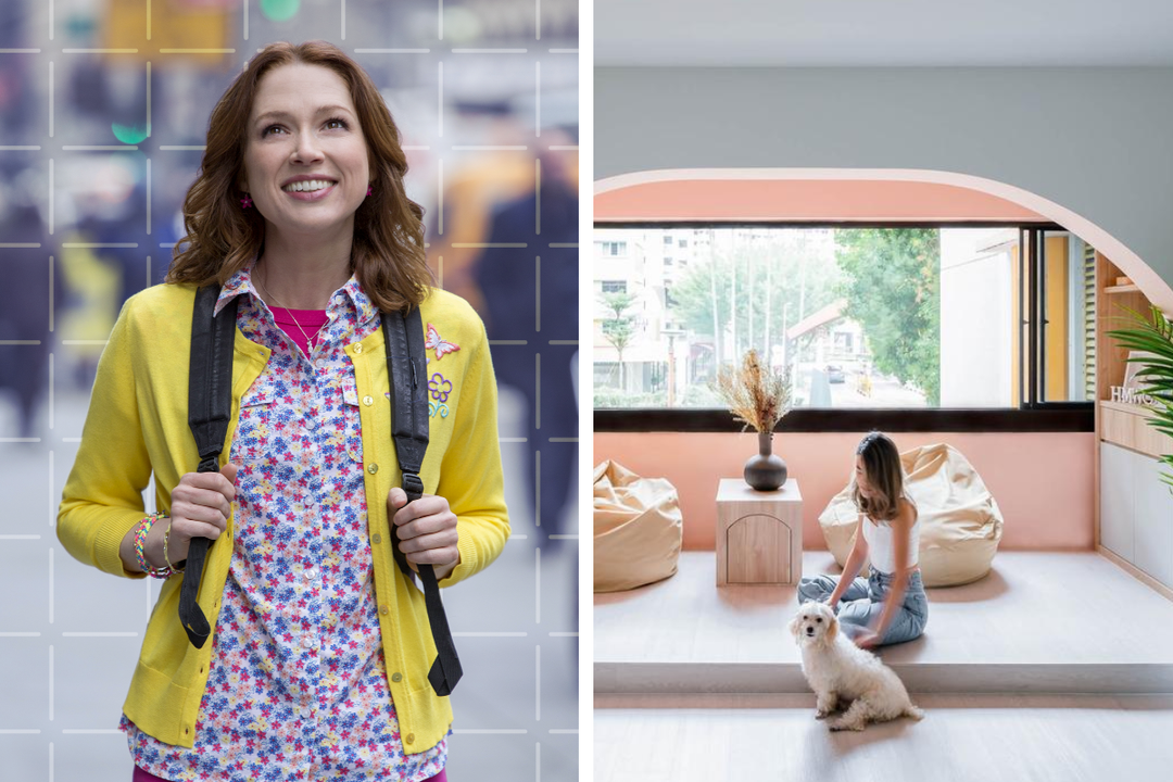 Netflix Interior Design Style Scandinavian