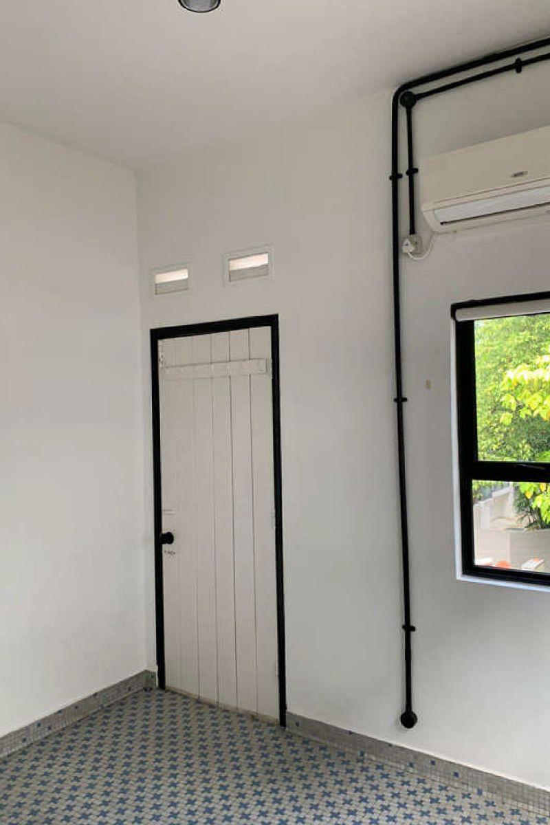 shophouse walk-up apartment Joo Chiat renovation