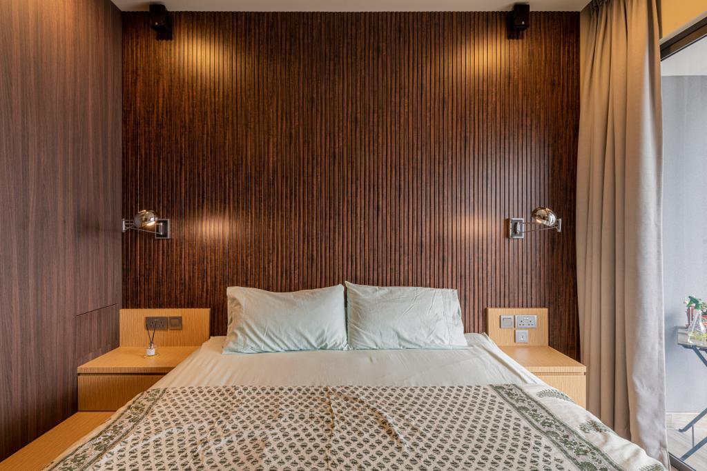 Contemporary, Landed, Bedroom, Nim Collection, Interior Designer, De Exclusive Design Group