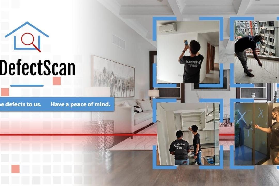 SGDefectScan